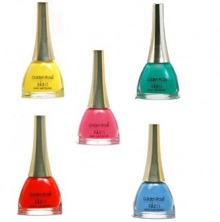 PARIS SUMMER COLLECTION NAIL L