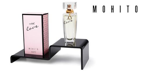 Perfumy With Love Mohito
