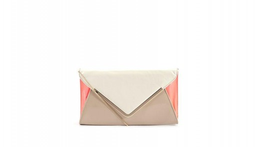 Neon Envelope Bag