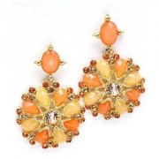 Style Tryst Grayson Earrings