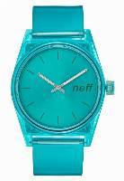 Neff DAILY ICE Zegarek teal