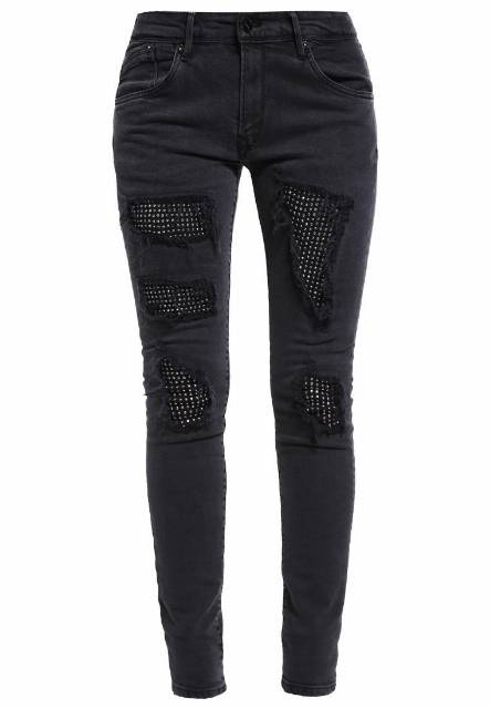 Pepe Jeans CRYSTAL Jeansy Slim fit denim