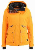 Billabong MIKI Kurtka snowboardowa orange pepper