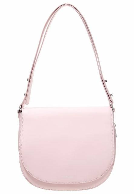 PS by Paul Smith Torba na ramię pale pink