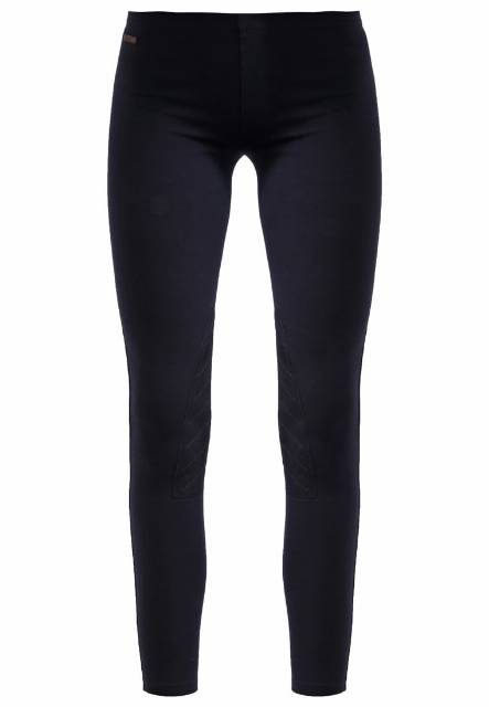 Polo Ralph Lauren BRIDGETTE Legginsy navy