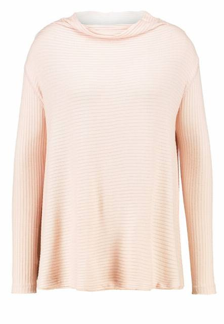 Free People LOVER Sweter pink