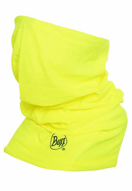 Buff ORIGINAL Szal yellow fluor