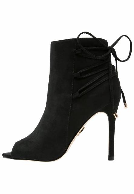 Lipsy Ankle boot black