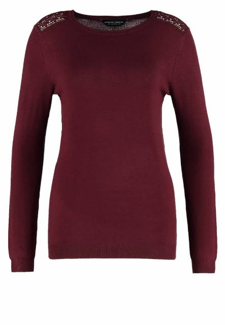Dorothy Perkins Sweter red