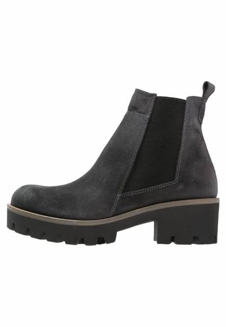 mtng Ankle boot pasco gris