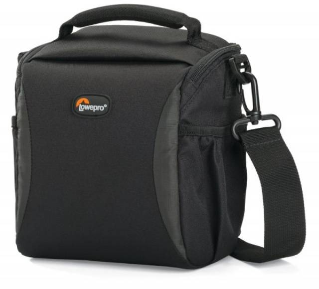 Lowepro Torba Do Aparatu Format 140 Black