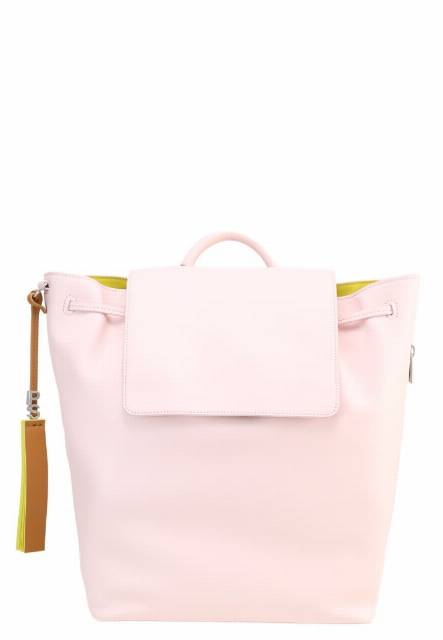 PS by Paul Smith Plecak pale pink