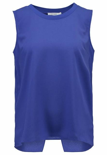 J.LINDEBERG EMILY Top blue