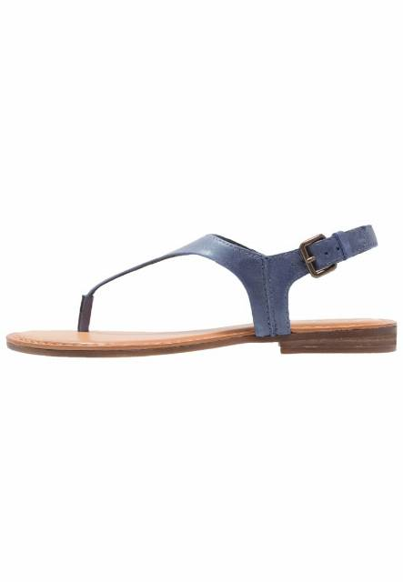 ALDO BLOOR Japonki navy/multicolor