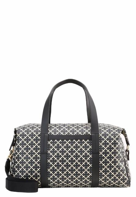 By Malene Birger POPSICLE Torba weekendowa black