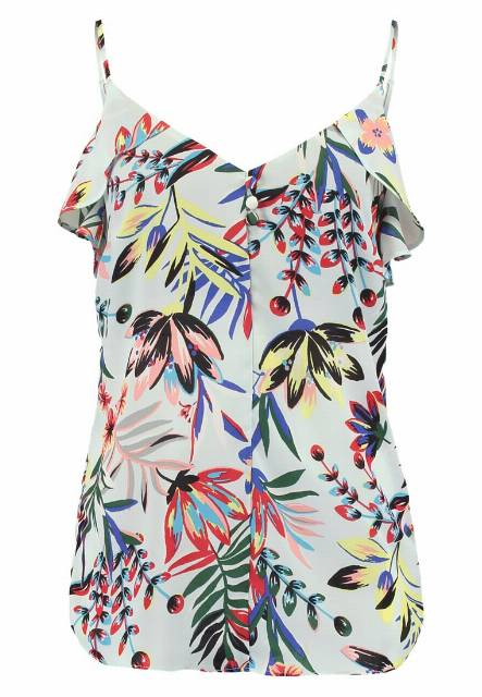 Dorothy Perkins Tall Top multi bright