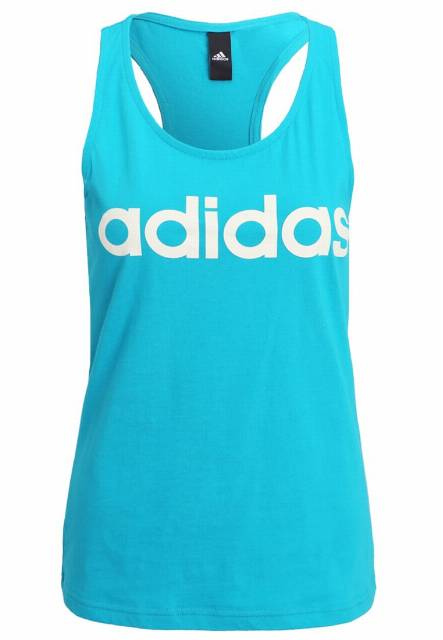 adidas Performance ESSENTIALS Top green