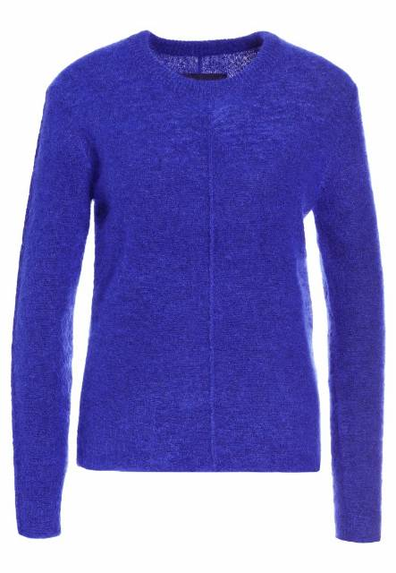 By Malene Birger WIPPI    Sweter blue
