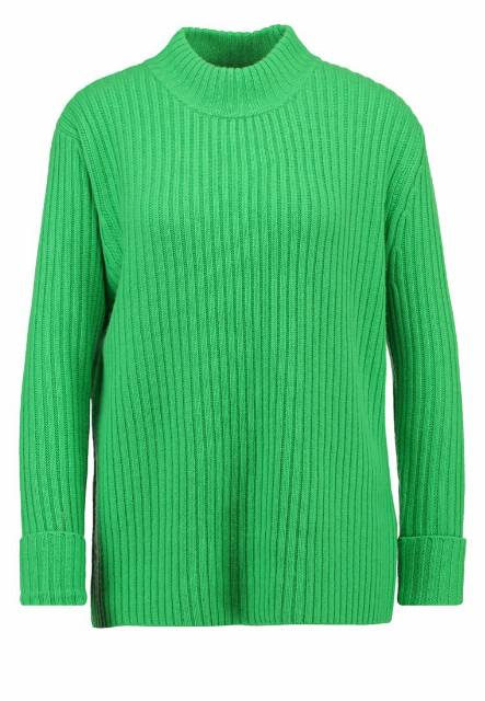 Topshop BOUTIQUE Sweter green