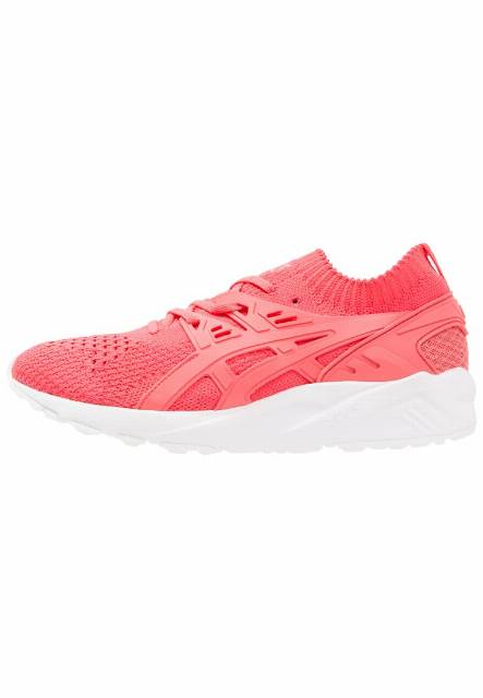Asics Tiger GEL KAYANO TRAINER KNIT Tenisówki i Trampki peach