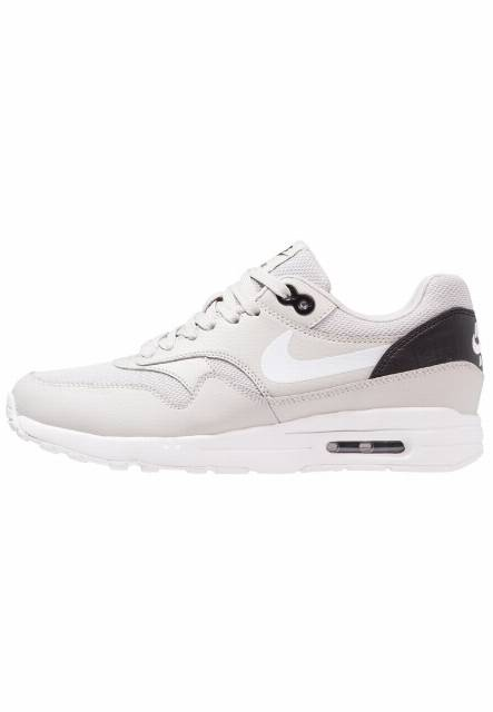 Nike Sportswear AIR MAX 1 ULTRA 2.0 Tenisówki i Trampki pale grey/summit white/black