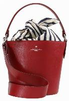 WEEKEND MaxMara FERIALE BAG Torebka rosso