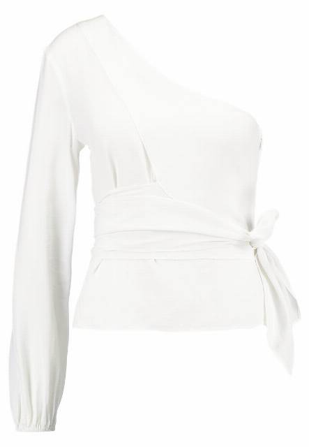 Ivyrevel MARS BLOUSE Bluzka white