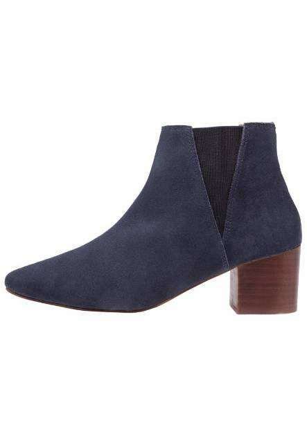 KIOMI Ankle boot dark blue