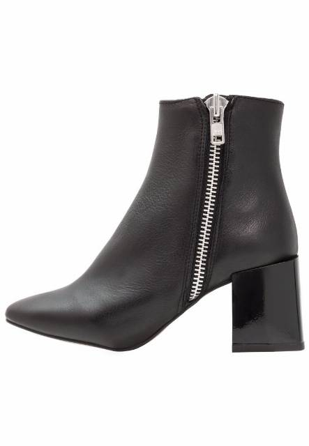 Topshop MISCHA Ankle boot black