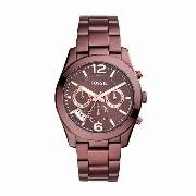 Zegarek FOSSIL - Perfect Boyfriend ES4110 Red/Red