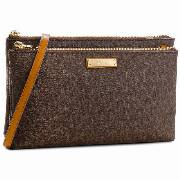 Torebka MICHAEL MICHAEL KORS - Crossbodies 32S7GAFC3B Brown