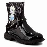 Kozaki FROZEN - CS786-16DFR Black