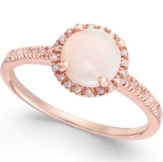 opal-3-4-ct-t-w-and-diamond-1-8-ct-t-w-ring-in-14k-rose-gold