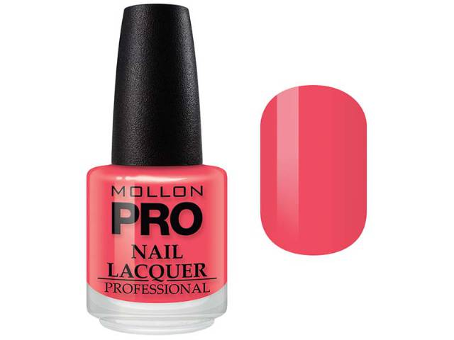 HARDENING NAIL LACQUER NR 212 SENSITIVE CORAL