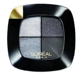 L'Oreal Paris Color Riche Pocket Eyeshadow Palette 110 Silver Couture