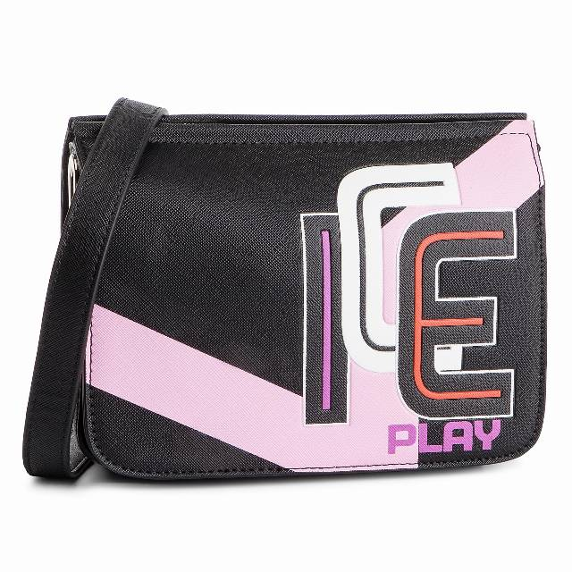 Torebka ICE PLAY - 19E W2M1 7235 6936 9000 Black