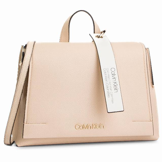 Torebka CALVIN KLEIN - Neat Top Handle K60K605029 064