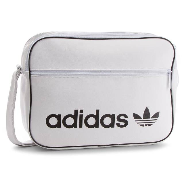 Torba adidas - Airliner Vint DH1003 White