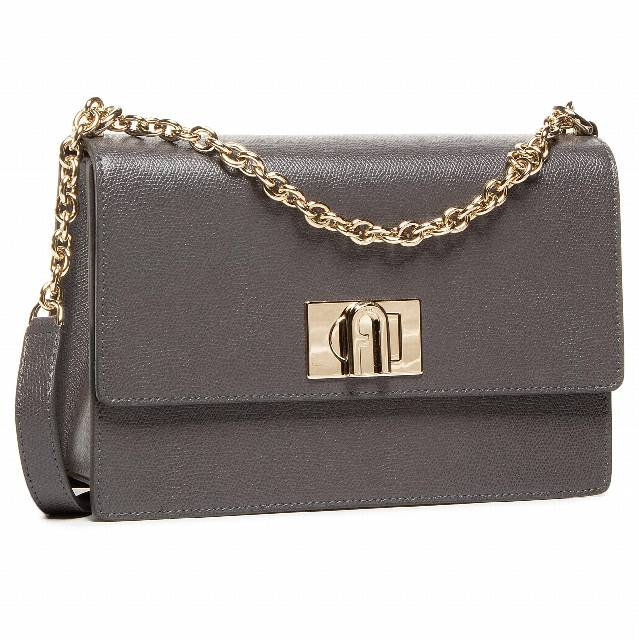 Torebka FURLA - 1927 BAFIACO-ARE000-G1R00-1-007-20-IT-B Asfalto g