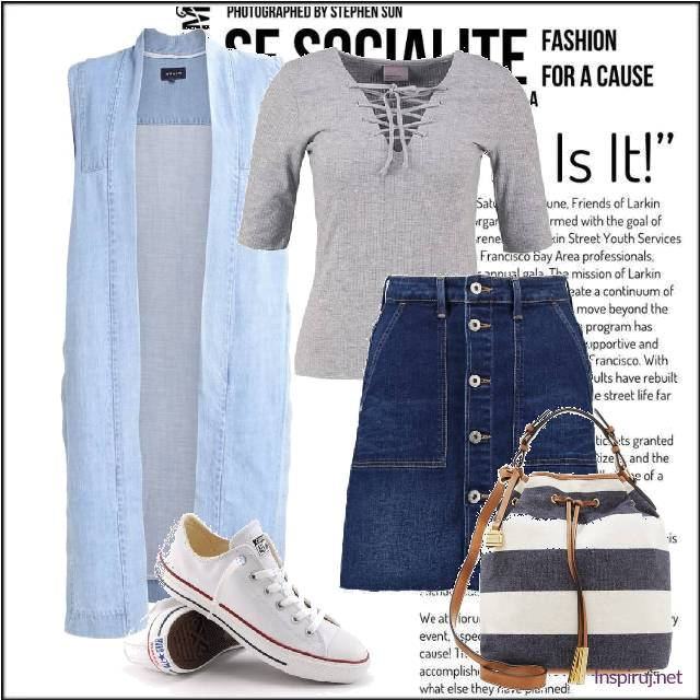 Jeans style :)
