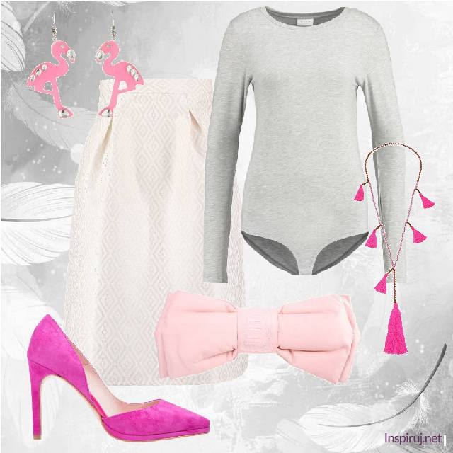 Pink power! :)