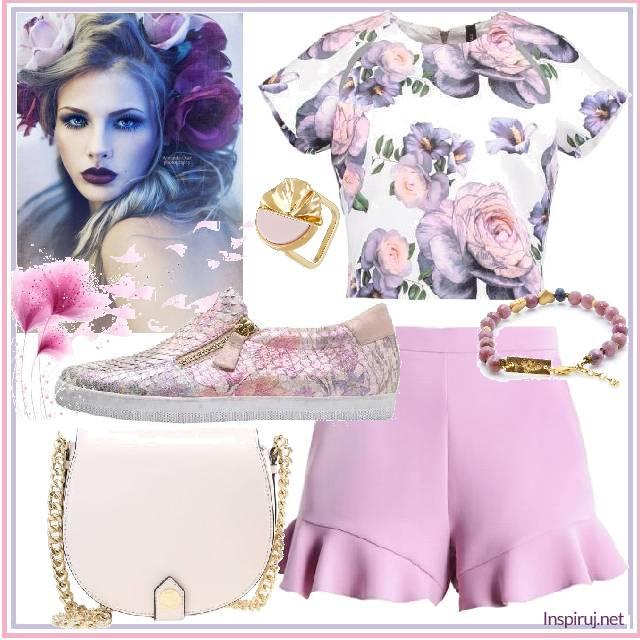 lilac style