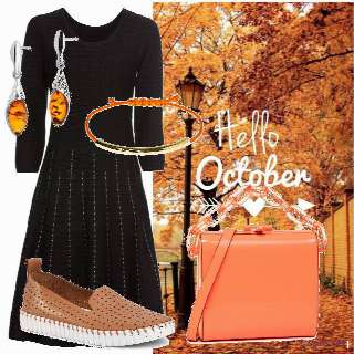 October Vibes